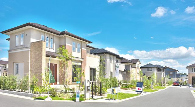 大手ハウスメーカー認定の高い施工品質