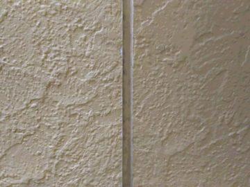 住宅 外壁シーリング工事 名古屋市