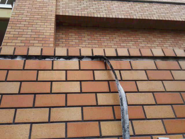ビル タイル外壁シーリング調査 名古屋市西区